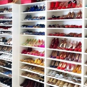 Shoes - SHOP MY SHOE CLOSET